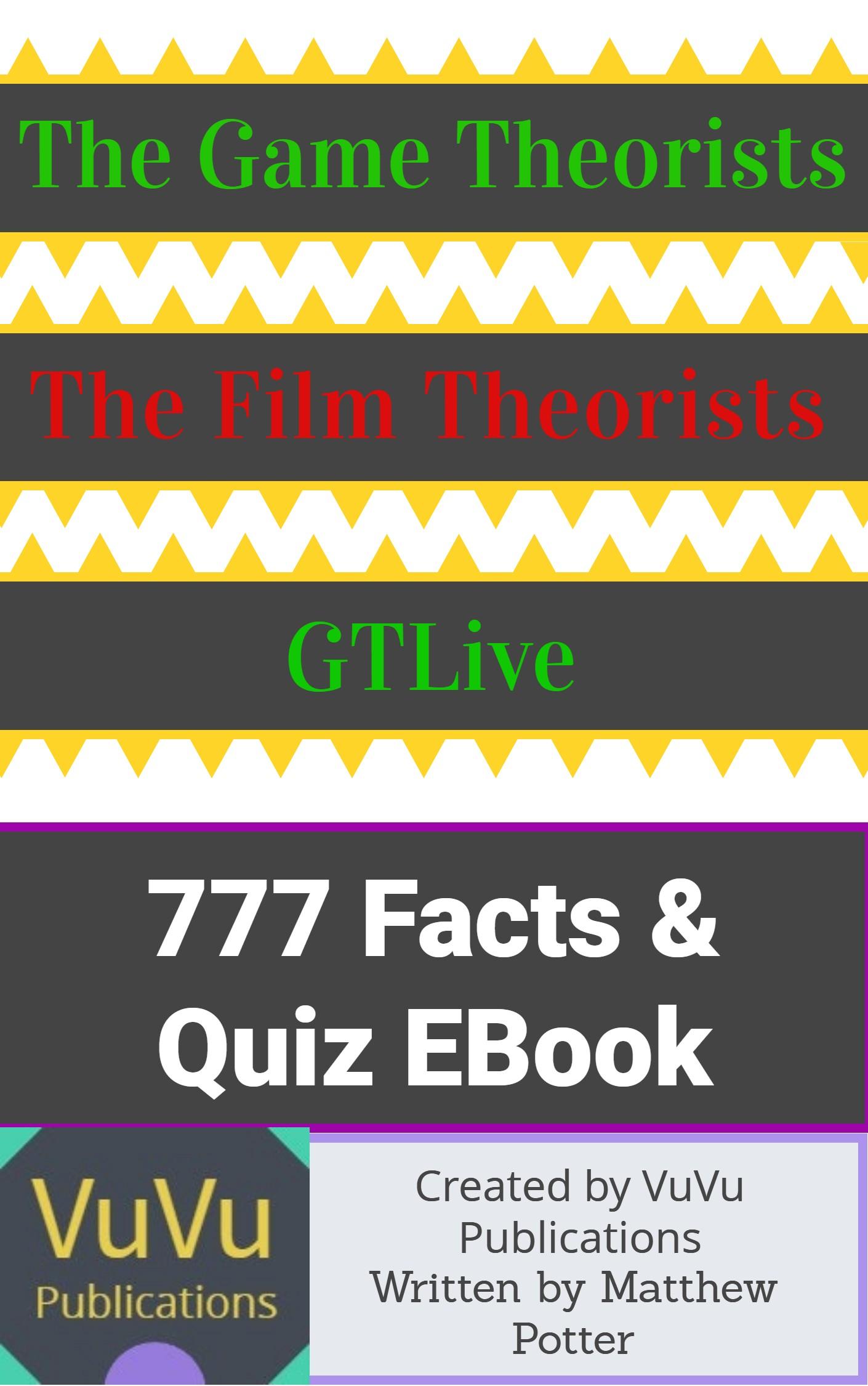GT Quiz Book