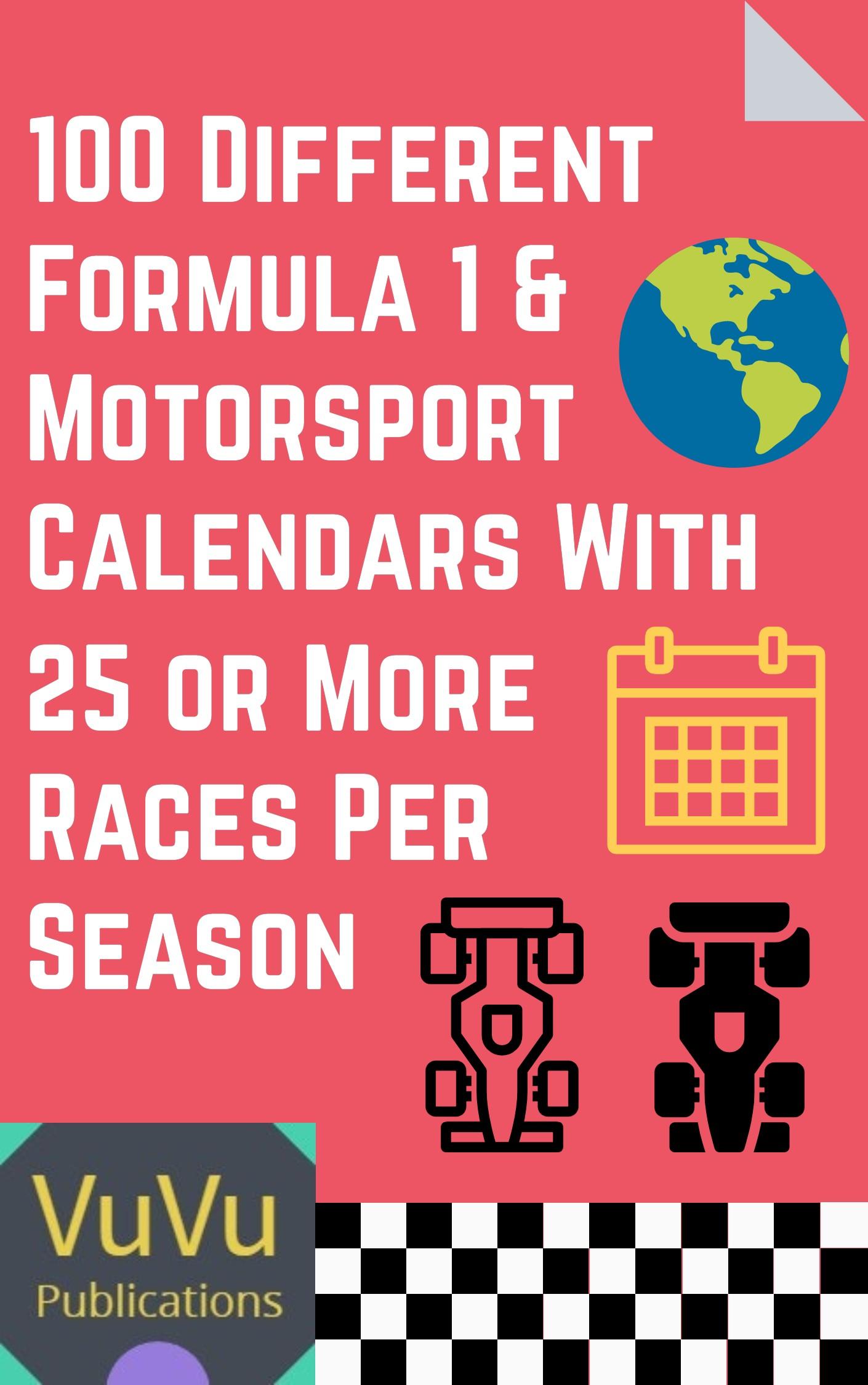 100-F1-Calendars