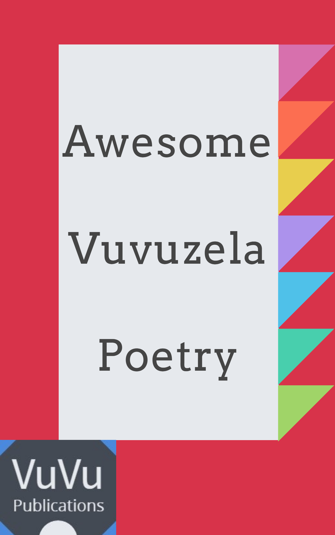 Awesome-Vuvuzela-Poetry