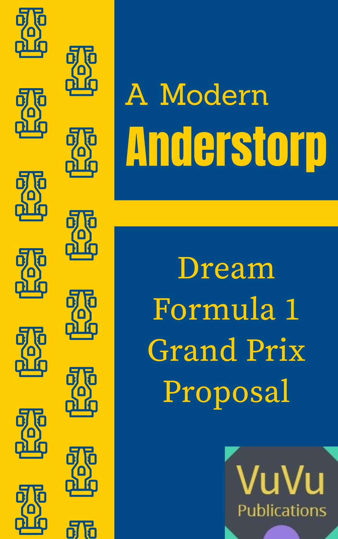 Anderstorp-GP